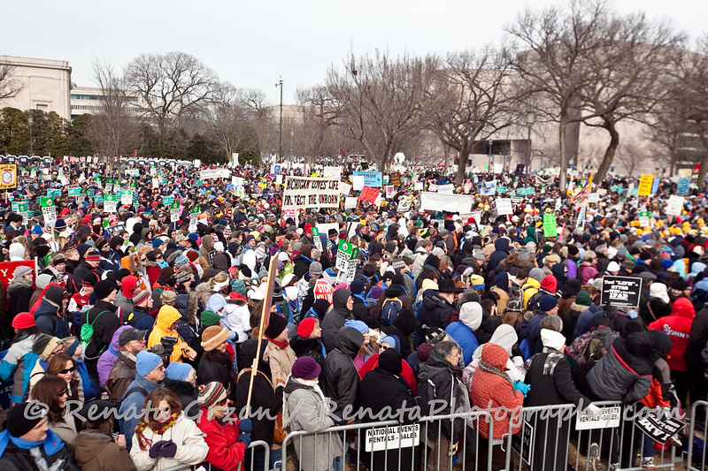 045- March For Life 2011 - Renata Photography