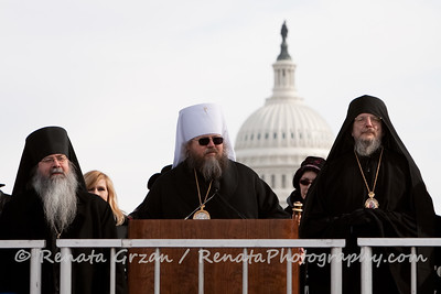 017- March For Life 2011 - Renata Photography