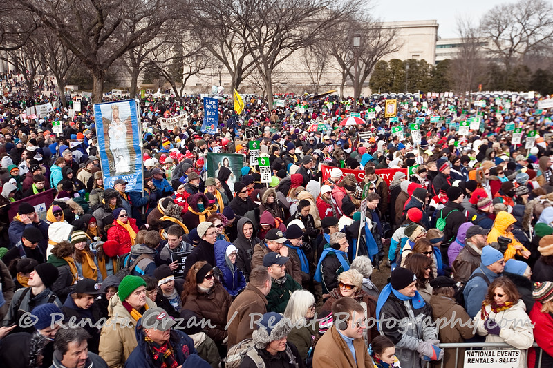 044- March For Life 2011 - Renata Photography