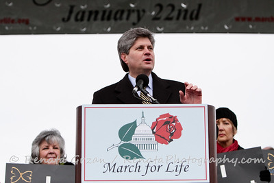 Congressman Jeff Fortenberry of Nebraska