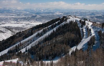 Lookout Ridge