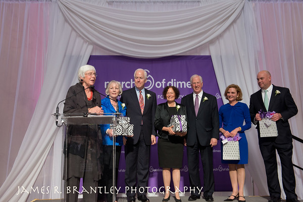 March of Dimes Gourmet Gala 2016