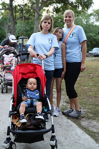 2011 March of Dimes March for Babies