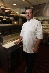 March of Dimes 2011 Signature Chefs Portraits