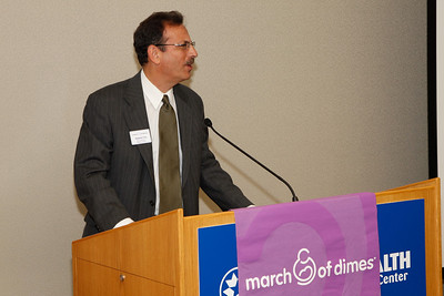 2011 March of Dimes March for Babies Awards Celebration
