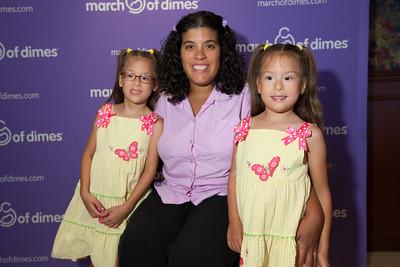 2013 March for Babies Awards Celebration