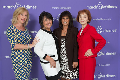2013 Women of Distinction at Joe DiMaggio Children's Hospital