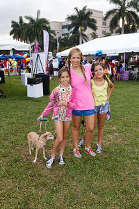2015 Broward County March of Dimes Walk for Babies