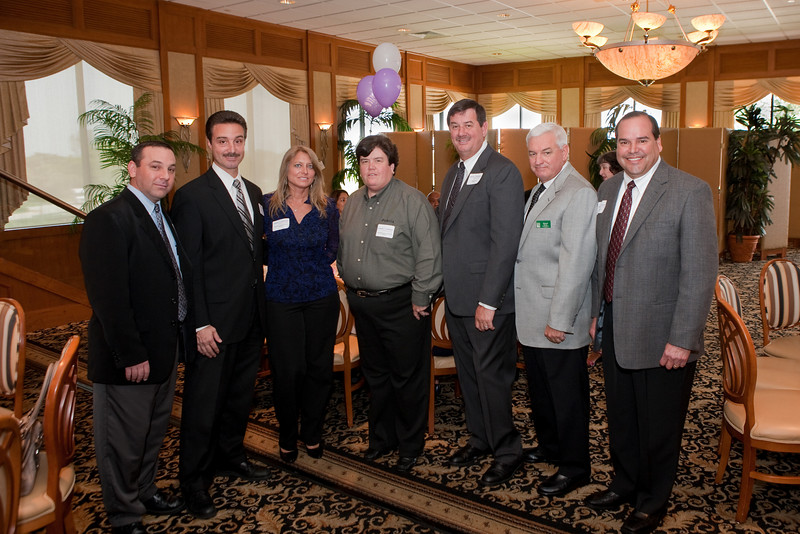 2009 March of Dimes Walk for Babies Awards Luncheon