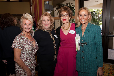 March of Dimes 14th Annual Women of Distinction Luncheon