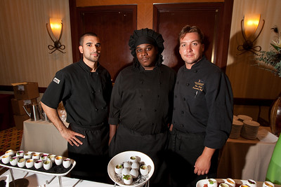 The 13th Annual Signature Chefs and Wine Extravaganza for the March of Dimes