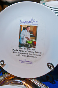The 14th Annual Signature Chefs and Wine Extravaganza for the March of Dimes