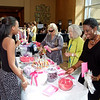 March of Dimes Labor Day Luncheon 2012