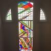 Stained Glass, Bundaberg Art Gallery.