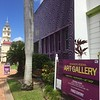 Bundaberg Art Gallery.