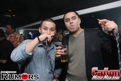 03-16-13 Rumors Saturdays - Yovanny Polanco
