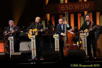 Dailey & Vincent - Grand Ole Opry