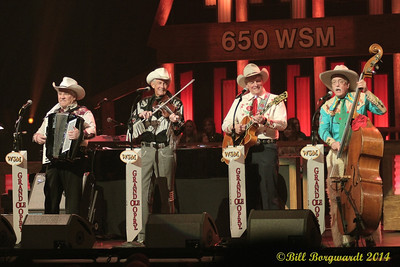 Riders In The Sky - Grand Ole Opry