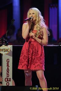 Sara Haze - Grand Ole Opry