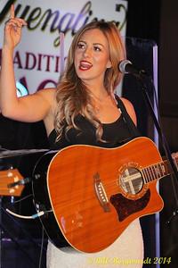 Mandy McMillan - Dawg House - Nashville 14 0711