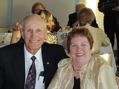 Peter & Linda