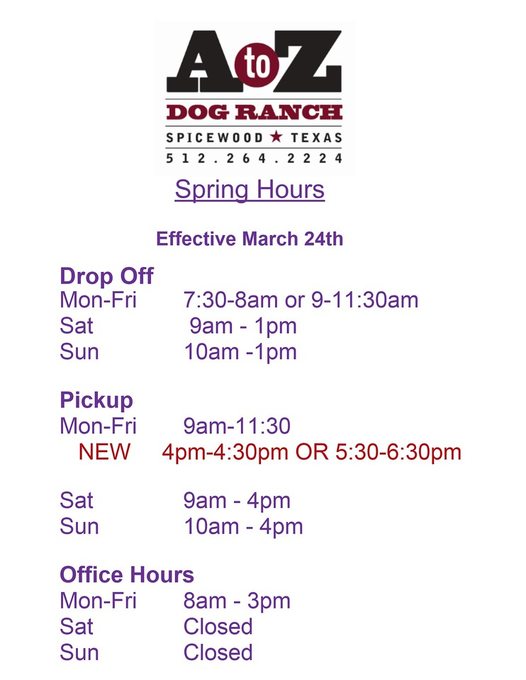 Spring Hours Schedule_ff
