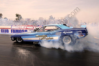 March Meet Nitro Funny Cars  Candies and Hughes (2)