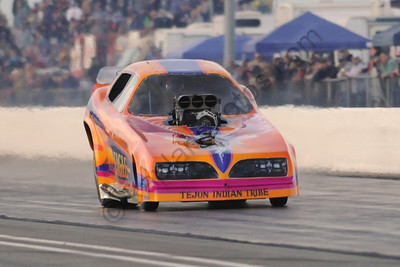 March Meet Nitro Funny Cars   War Eagle Pulde