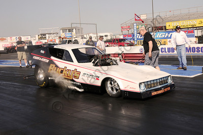 March Meet Nitro Funny Cars  Bucky Austin (2)