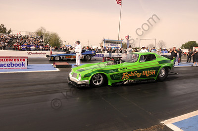March Meet Nitro Funny Cars  Fightin Irish (4)