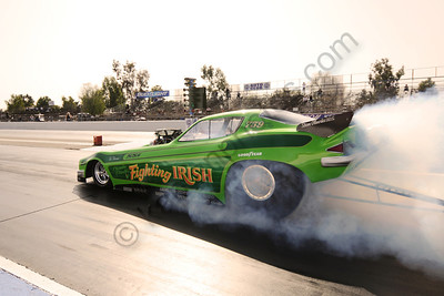 March Meet Nitro Funny Cars  Fightin Irish (1)