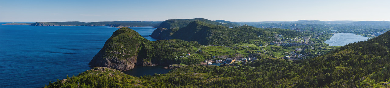 St-John's, Newfoundland