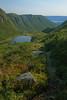 Sentier James Callaghan, parc national de Gros Morne, Terre-Neuve James Callaghan trail (Gros Morne mountain) - Gros Morne national park, Newfoundland</spa