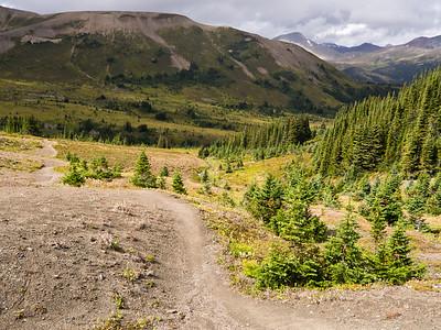 Skyline Trail - Jasper National Park