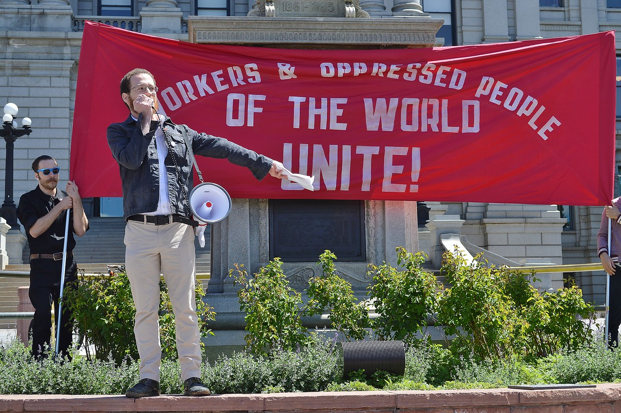 Denver May Day Protest (8)