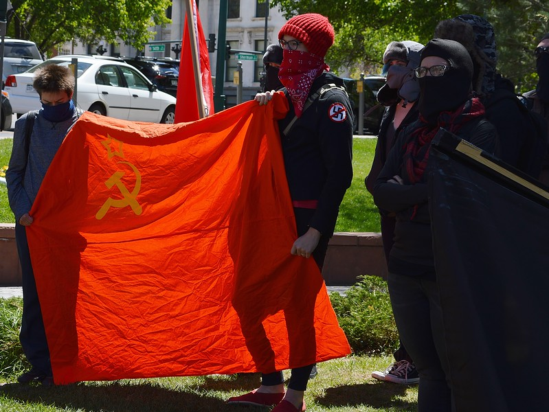 Denver May Day Protest (7)