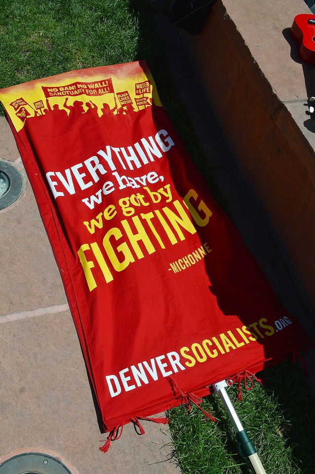 Denver May Day Protest (17)