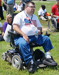 Disabled rights protest D.C. '13 (18)
