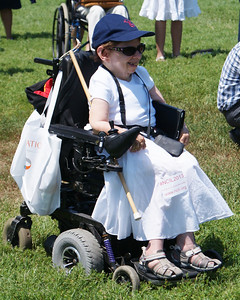 Disabled rights protest D.C. '13 (19)