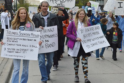 March for Science - Denver (6)