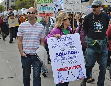 March for Science - Denver (9)