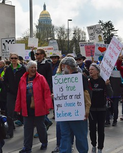 March for Science - Denver (2)