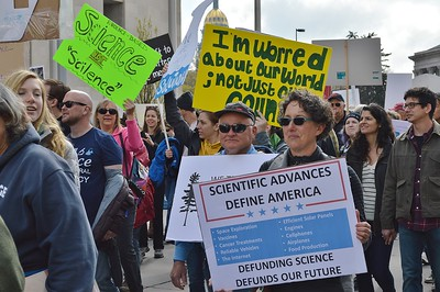March for Science - Denver (1)