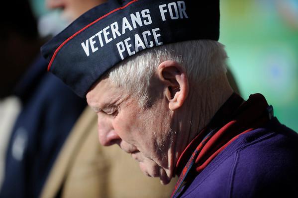 2010 Veterans Day