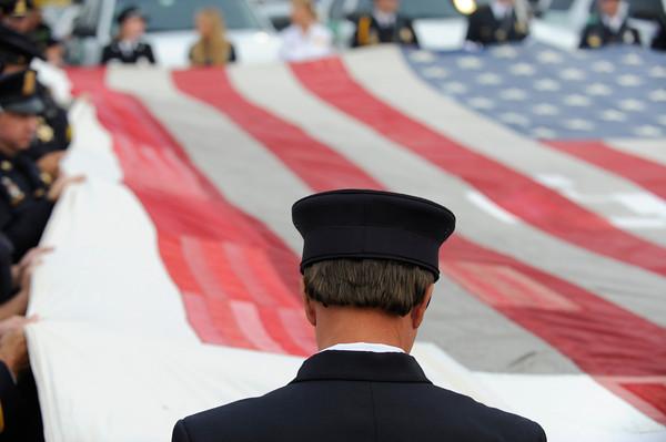 2011 National 9/11 Flag