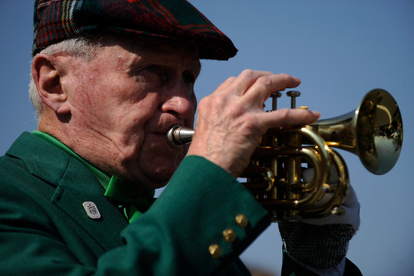 2012 St. Patrick's Day Parade