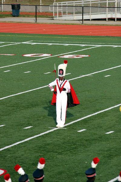 2006 - MSBOA - John Glenn High School Band Festival