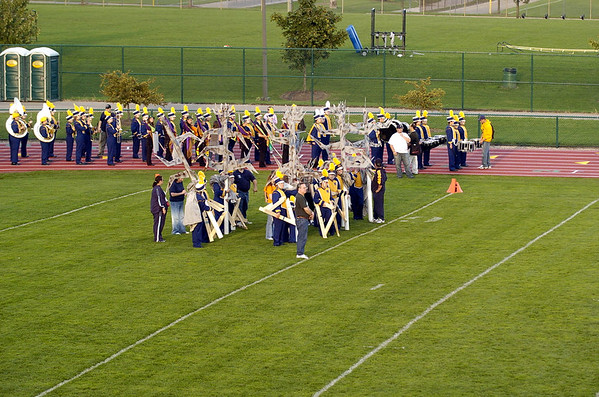 2006 Novi Fanfare - Wyandotte Marching Chiefs