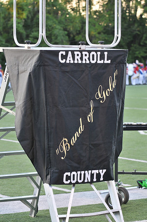 Carroll County at Beechwood - Finals