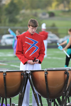 Butler Traditional at Ryle - Preliminaries